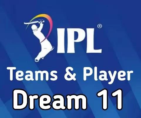 IPL Teams 2021