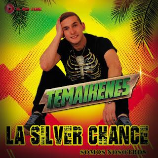 LA SILVER CHANCE - TEMAIKENES 2019