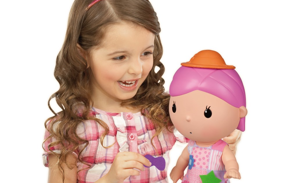 Madhouse Family Reviews Patchy Dolly Review