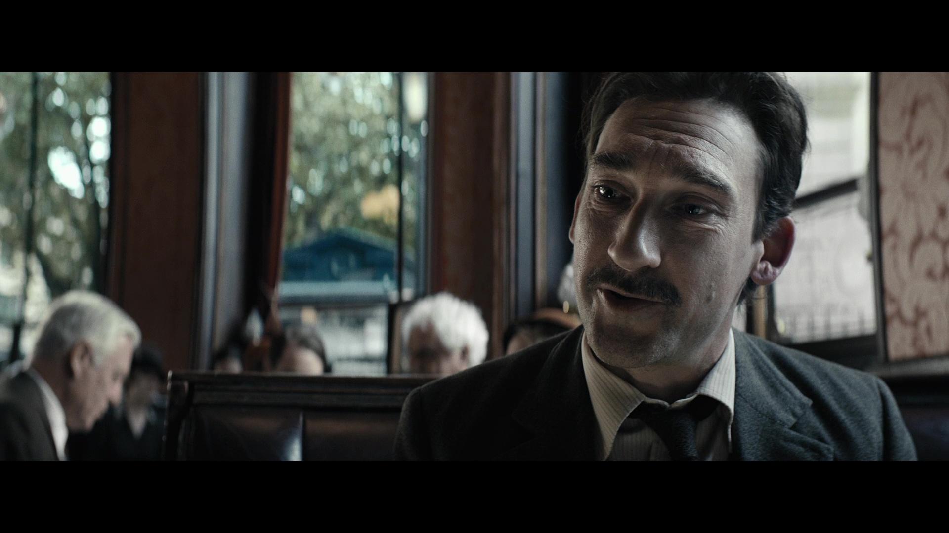 Mr. Jones (2019) 1080p BRrip Latino