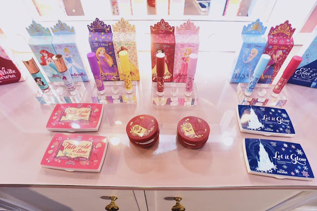 a photo of Happy Skin x Disney Limited Edition Makeup
