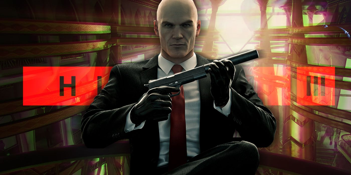 Hitman 3 easter eggs: talking hippopotamus, alien kidnapping ... crazy winks to find
