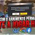 COMO DESBANIR CONTA ( VMOS UNLOCKER ) - FREE FIRE!
