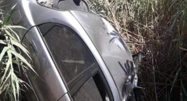 مصرع وإصابة 3 من عائلة واحدة في حادث انقلاب سيارة بالبحيرة