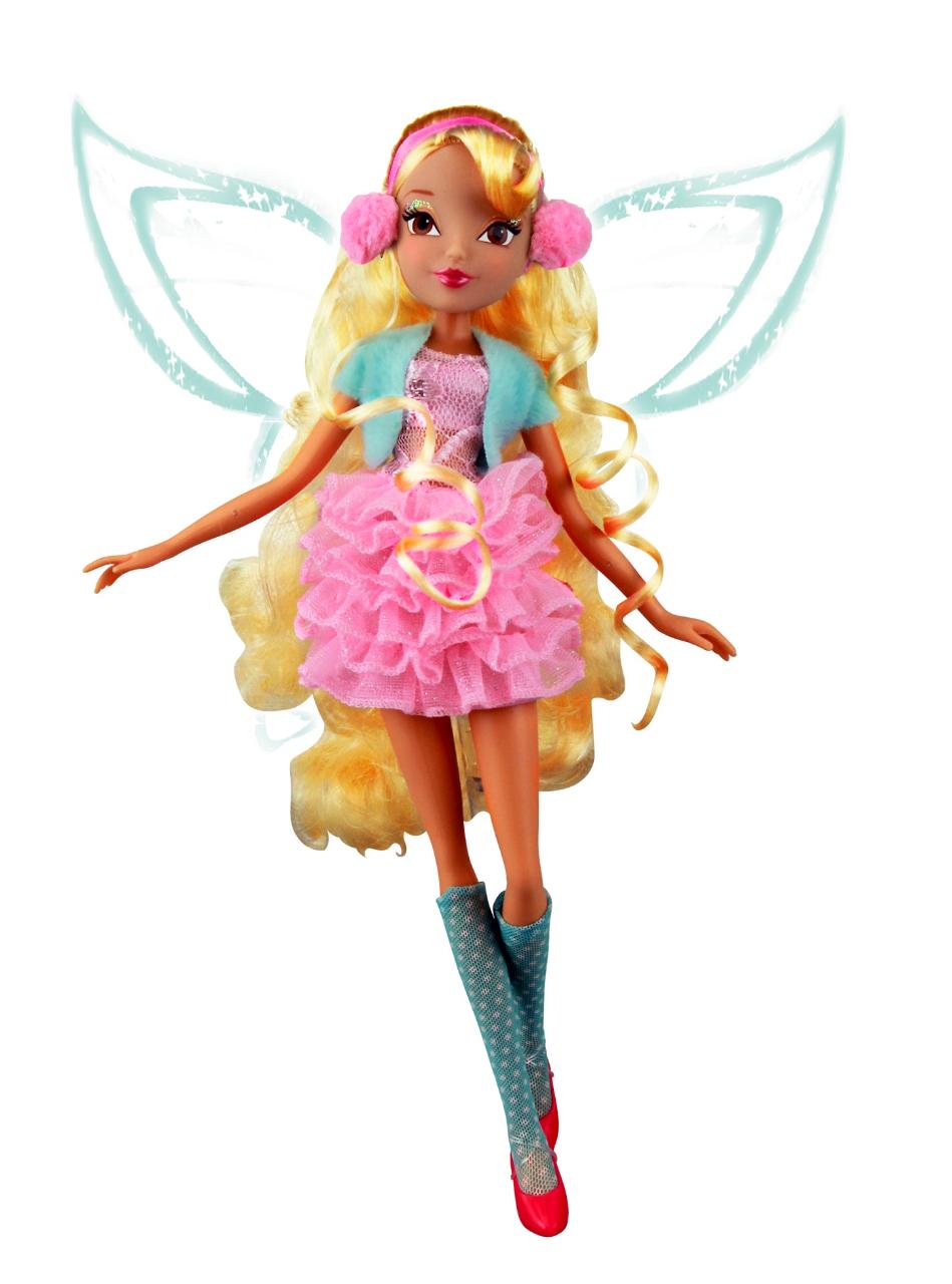 Winx Club Sirenix, Mermaid and Sweet Fairy Dolls by Witty Toys!