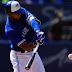 MLB: El Quisqueyano Teoscar Hernández pega dos jonrones en triunfo de Azulejos