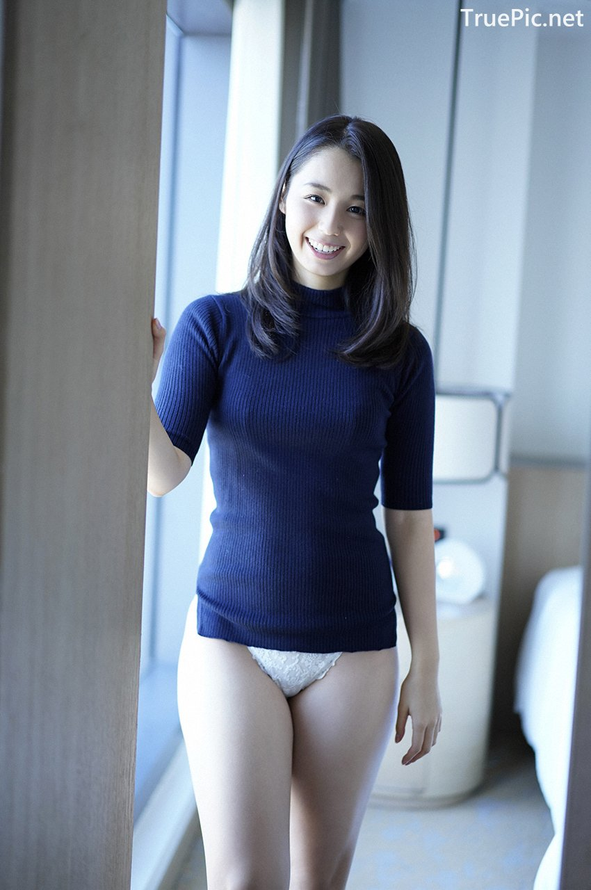 Image Japanese Actress and Idol - Rina Koike - Innocent Angel - TruePic.net - Picture-2