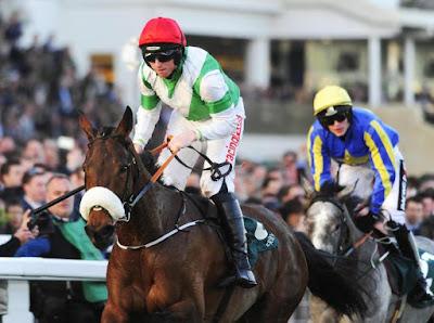 Mrs M Gittins Horse Racing
