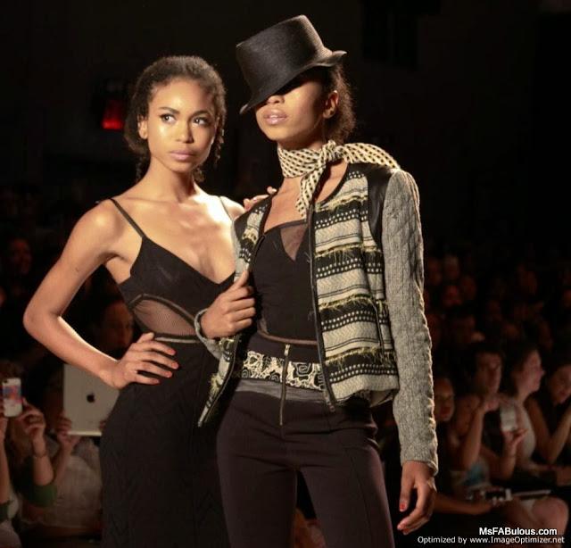 lesbian fashion