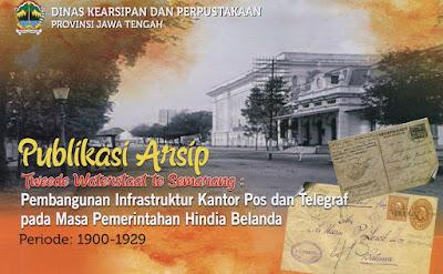 Sejarah Pos di Indonesia, dari zaman VOC hingga menjadi perusahaan milik BUMN