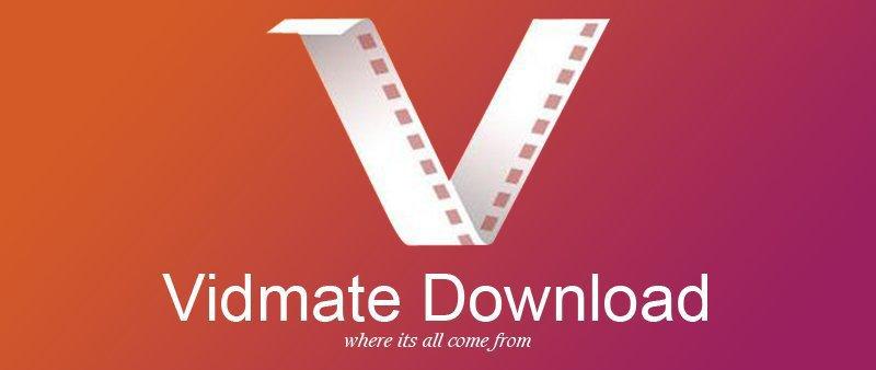 VidMate apk HD video downloader free download | Sher Ali
