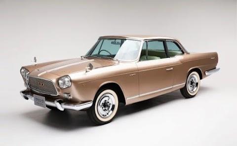 Monterey Car Week: Prince Skyline Sport