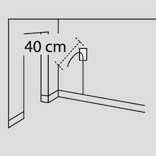 Instalaciones eléctricas residenciales - instalación de intecfon pasos 5 y 6
