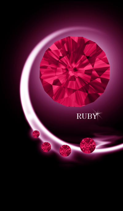 Birthstone-RUBY-