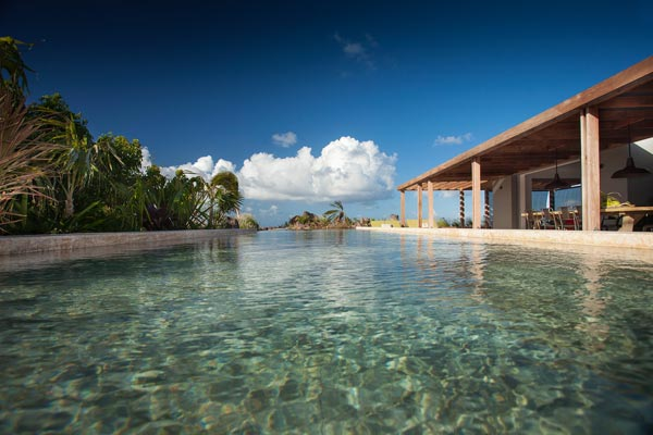 Villa Imagine St Barths