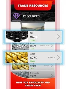 Become a Trade Tycoon