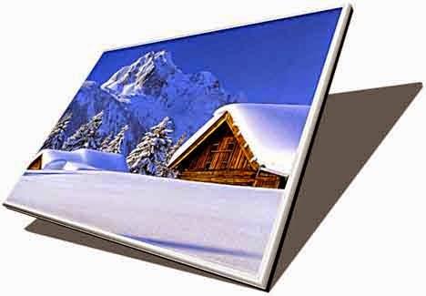LCD Screen Laptop