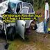 Kemalangan Alza dan Saga FLX Ragut 5 Nyawa - AL FATIHAH