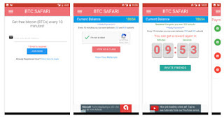 cara mendapatkan bitcoin di android 2018