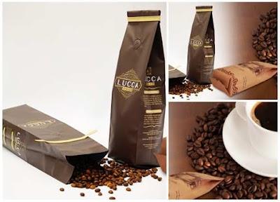Cómo hacer una bolsa reciclada con envases de café o té