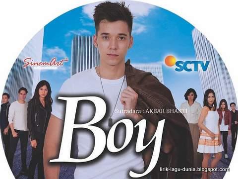Sinetron BOY SCTV