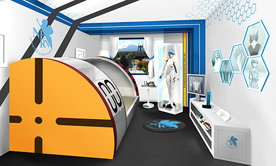 Kids Video Game-Themed Rooms