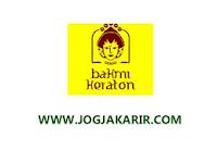 Lowongan Kerja Jogja Waiter/Waitress dan Cook Helper di Bakmi Keraton