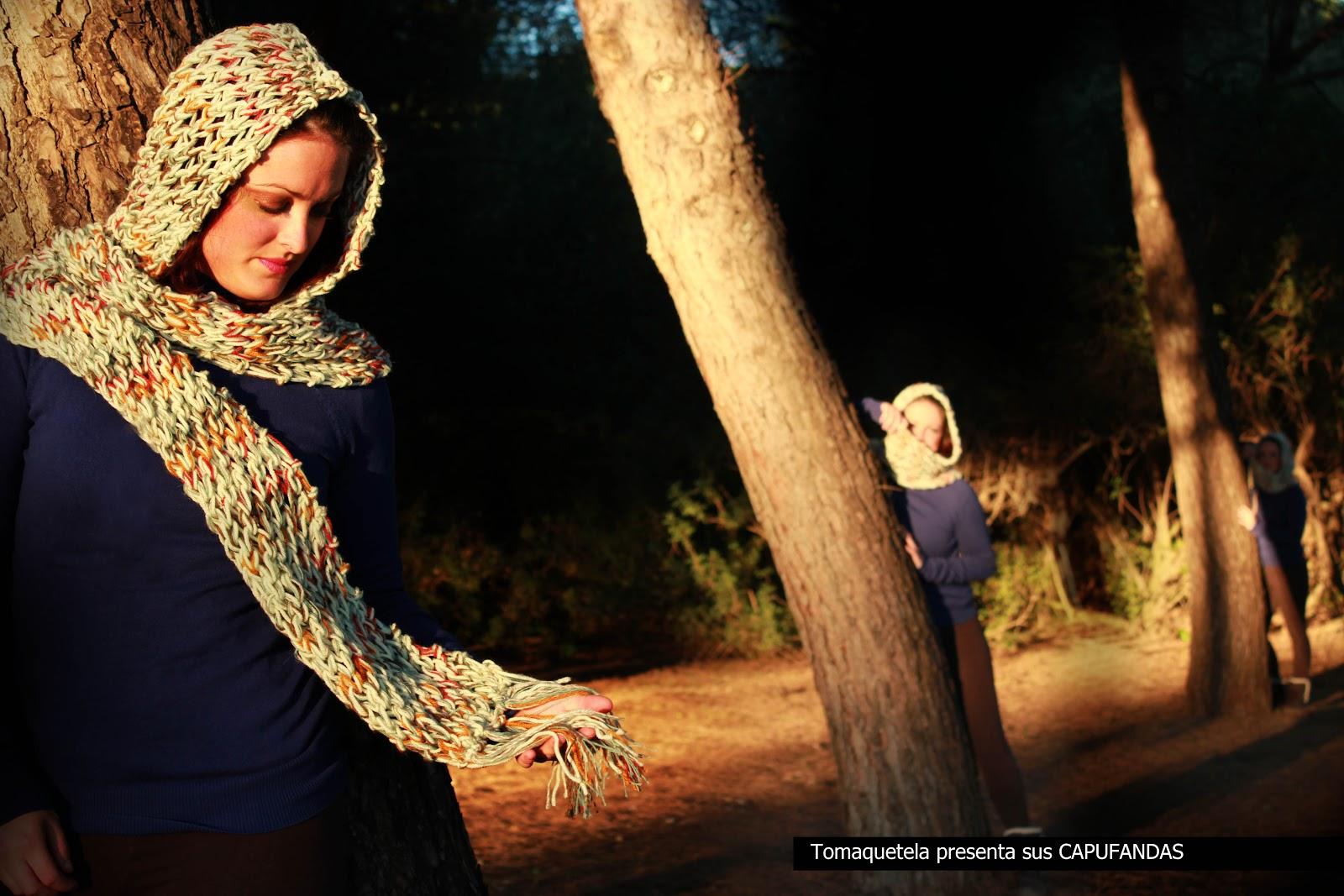 Capufandas: Colección 2012