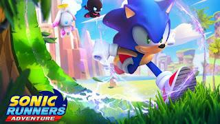 Sonic Runners Adventure 1.0.0i Terbaru Gratis