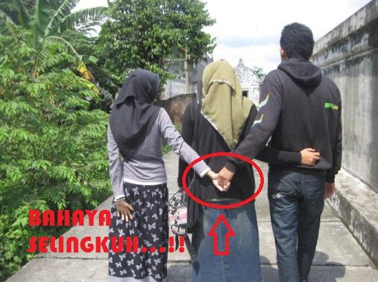 WASPADALAH..!! Tiga Celah Perselingkuhan Ini yang Dianggap Biasa Para Suami Atau Istri,SEBARKAN..!!!