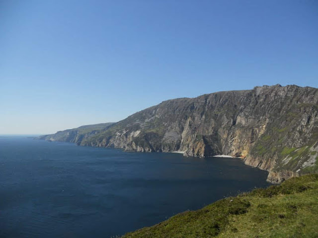 3 Days in Donegal Ireland: Slieve League
