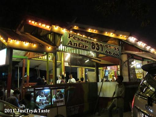 Review Resto: Sup Konro & Konro Bakar Nan Empuk di Resto Haji Mamink