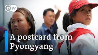 Documental Un viaje por Corea del Norte Online