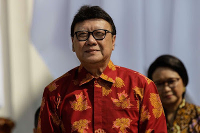 Menteri Tjahjo: PNS yang Nekat Mudik Wajib Disanksi, lowongan kerja , CPNS 2021, Penerimaan CPNS 2021