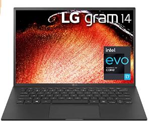 LG GRAM 16 - Laptop 2021