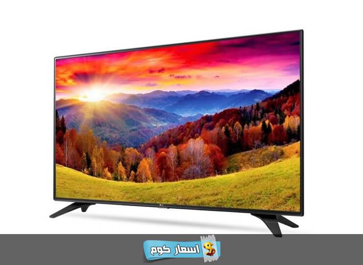 سعر شاشة lg 43 بوصة 2020 فى مصر بالمواصفات
