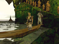 Videojuego Odyssey - The Search for Ulysses