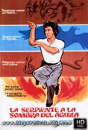 La Serpiente A La Sombra Del Aguila [1080p] [Latino-Chino-Ingles] [MEGA]