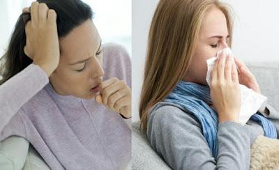 Cara mengobati flu  dengan cepat dan Apa Yang Harus Dilakukan Ketika Flu Menyerang?