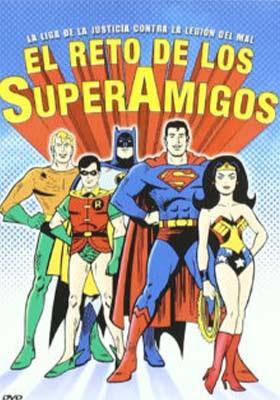 El reto de los Súper amigos [1978] Temporada 1 [480p] Latino [GoogleDrive] SilvestreHD