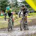 Ismael Esteban y Lucía González dominadores del Ciclocross de Valdemorillo