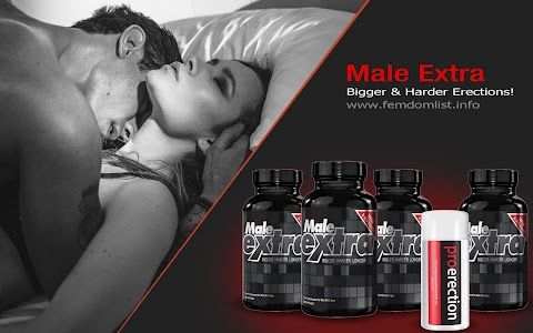 Male Extra Review : Penis pills that really work