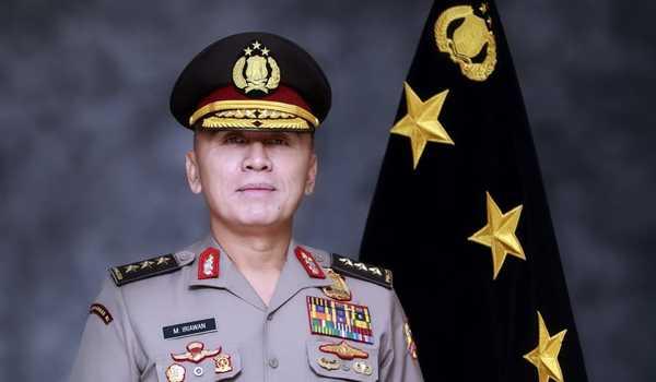 Ini Identitas Jenderal Bintang 3 yang Diperiksa TGPF Kasus Novel Baswedan