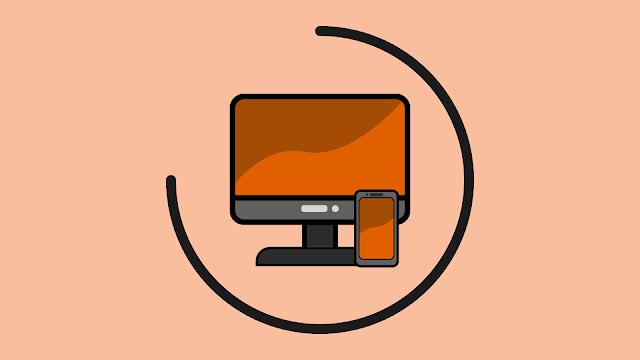 Ilustrasi Teknologi