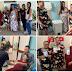 Tour da Gestante: Mulheres grávidas de Matureia visitam Maternidade de Patos