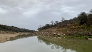 Pedernales River, Reimers Ranch, Milton Reimers Ranch, Texas Freshwater Fly Fishing, TFFF, Fly Fishing Texas, Texas Fly Fishing, Two Flies and an Old Stretch of River, Pat Kellner