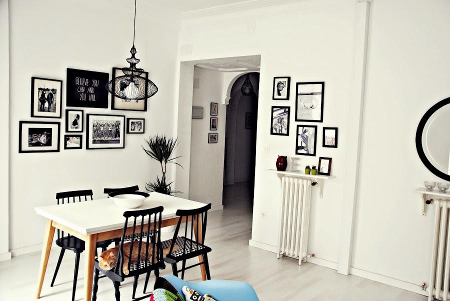 Cambio de look a una vivienda