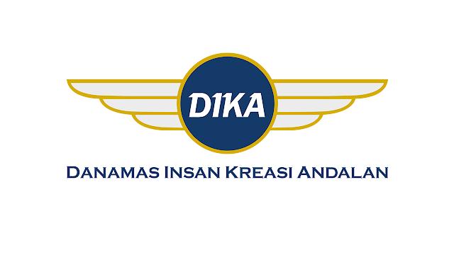 Lowongan Kerja PT. Danamas Insan Kreasi Andalan (DIKA) Penempatan Cikokol Tangerang