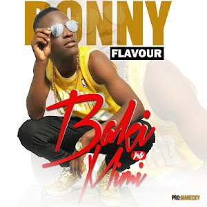 Download Mp3 | Donny Flavour - Baki na Mimi